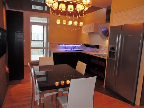 Продам 4-х комнатную квартиру ЖК Астон Плаза - Фото 3