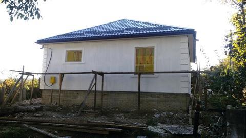 Купить новый дом в пригороде Новороссийска - Фото 3