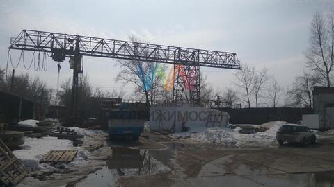 Аренда производственного помещения, Уфа, Ул. Благоварская - Фото 3