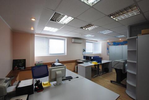 Аренда офиса 43,7 кв.м. метро Нов. Черёмушки - Фото 3