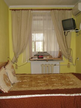 Двухкомнатная квартира со всеми удобствами, пляж Учкуевка - Фото 5