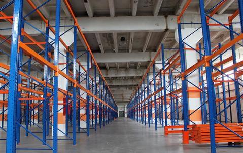 Сдам складской комплекс 10 733 кв.м. - Фото 3