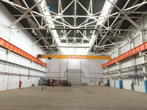 Сдам производственный комплекс 5 200 кв.м. - Фото 2