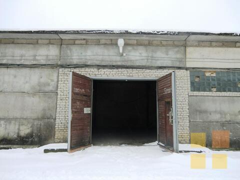 Склад 288 кв. м. в Новом Девяткино, охраняемая территория - Фото 4