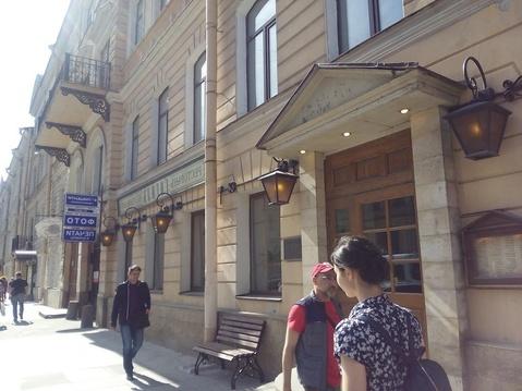 Сдаётся помещение под Бар , Клуб , Квест на Невском - Фото 1
