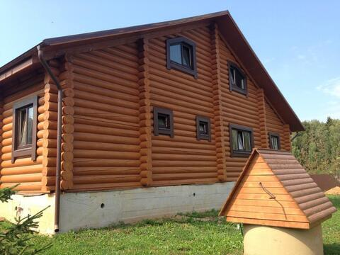 Шикарный загородный дом в Солнечногорске - Фото 4