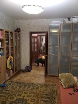 Продается просторная 3-х комнатная квартира (сталинка) - Фото 2