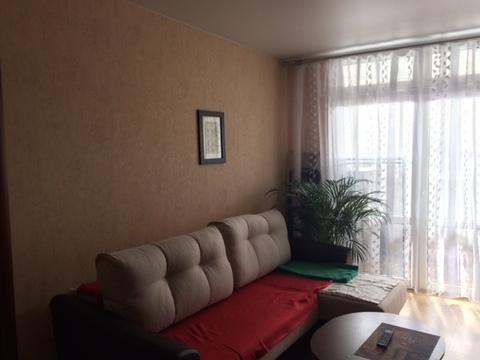 Продаю уютную 1-ком. кв. г. Лобня со всей обстановкой - Фото 2