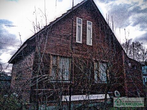 Дом 90 кв.м. г. Подольск