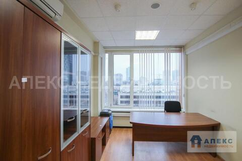 Аренда офиса 1000 м2 м. Водный стадион в бизнес-центре класса В в . - Фото 4