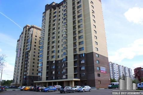 1 к. квартира г. Дмитров, ул. Оборонная, д. 30 - Фото 2