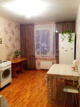 Комната на длительный срок, мебель, техника. ЖК Бутово-парк - Фото 1