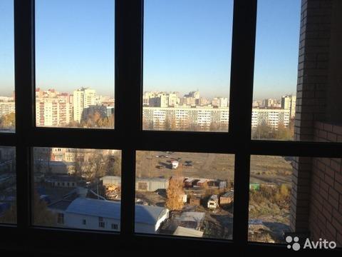 Видовая двухкомнатная квартира ЖК Лиственный - Фото 1