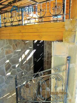 Продается дом в д. Тростье на территории заповедника Барсуки - Фото 5