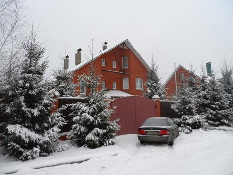 Продается дом 370 кв.м, участок 15 сот. Кокошкино, Киевское ш, 25 . - Фото 2
