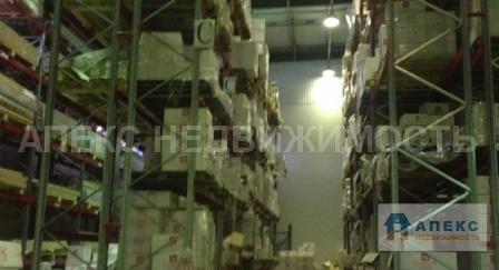 Аренда помещения пл. 1200 м2 под склад, площадку, производство, , офис . - Фото 1