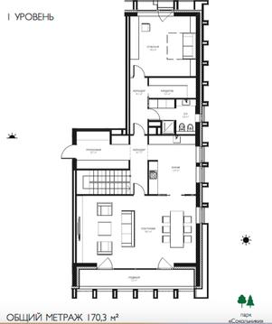 Продается двух уровневая квартира - Фото 3