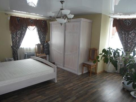 3 комнатная квартира с евроремонтом на ул. Кленовой,7 - Фото 3