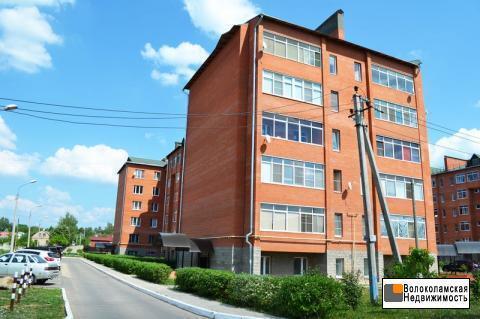 Помещение 100 кв.м. под офис или торговлю в Волоколамске - Фото 2
