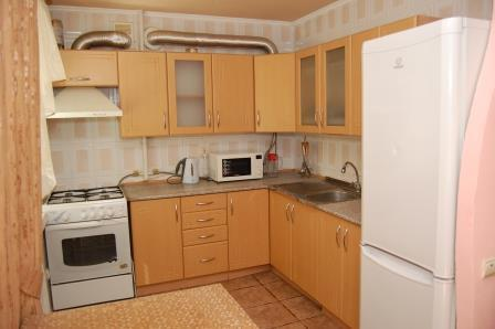 Посуточная аренда,2-к квартира, ул.Пушкина 43 - Фото 3