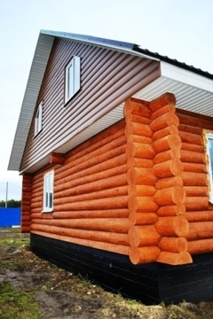 Жилой дом в дер. Покизен-Пурская, Гатчинский р-н - Фото 3