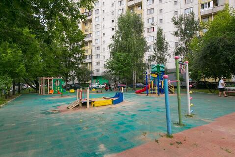 Продается 2-х комнатная квартира в Царицыно - Фото 4