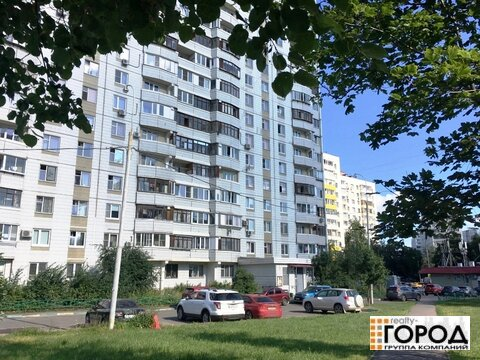 Москва продажа 2-х комнатной квартиры ул.Дегунинская 19 - Фото 1