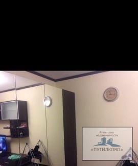 1на комнатная квартира в Митино - Фото 3