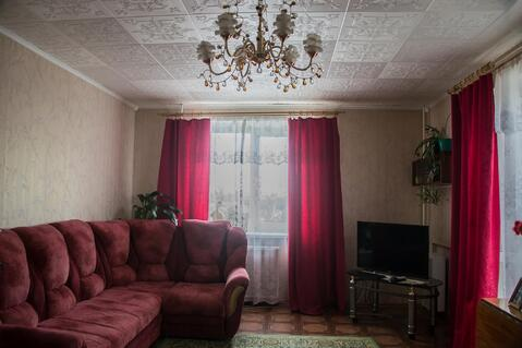 Уютная трехкомнатная квартира в лесопарковой зоне - Фото 1
