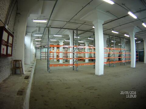 Сдаается в аренду склад 1244 квадратных метра - Фото 4