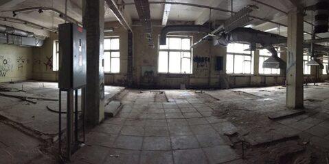 Сдается в аренду производственный блок, общей площадь 542,0 кв.м. - Фото 1