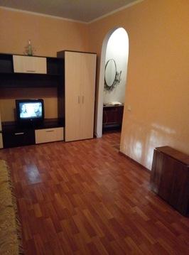 В г.Пушкино сдается 1 ком.квартира в хорошем состоянии - Фото 1