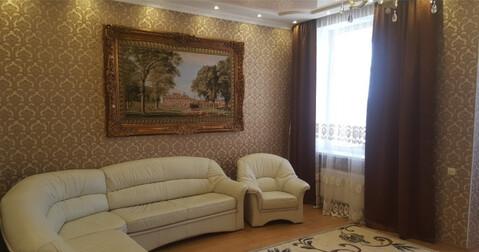 Сдам 3-к квартиру, ул. Крупской, 133м2, 7/8эт. Отличная квартира, с со - Фото 1