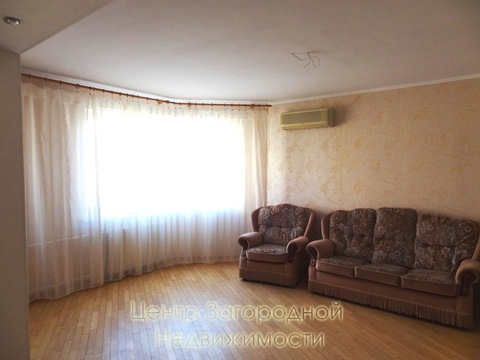 Трехкомнатная Квартира Область, улица Солнечная, д.34, Мякинино, до 20 . - Фото 1