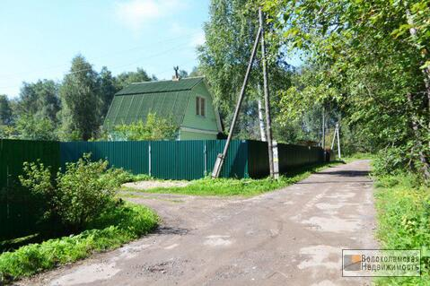 Участок 6 соток под Волоколамском, жд станция в доступности - Фото 5