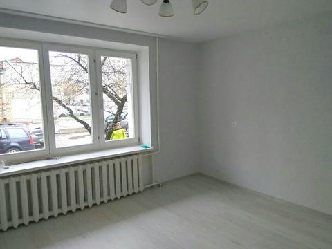 2 комнатная квартира после ремонта в центре Минска на Немиге, срочно - Фото 2