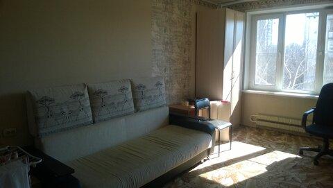 Уютная однокомнатная квартира в тихом, зеленом районе - Фото 4