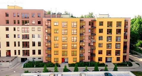 Продажа квартиры, Улица Клейсту - Фото 1