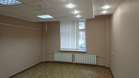 Сдаю офис 77 кв.м. м. Баррикадная - Фото 4