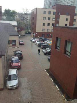 Лот: в133 Аренда офиса в Бизнес-центре на Семеновской - Фото 3