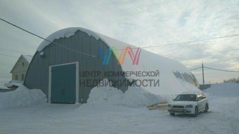Аренда производственного помещения, Уфа, Ул. Центральная - Фото 1