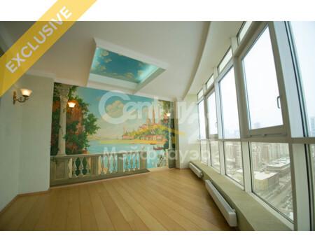 Продаётся 3-х комнатная квартира бизнес-класса 160м2 на Радищева 12 - Фото 2