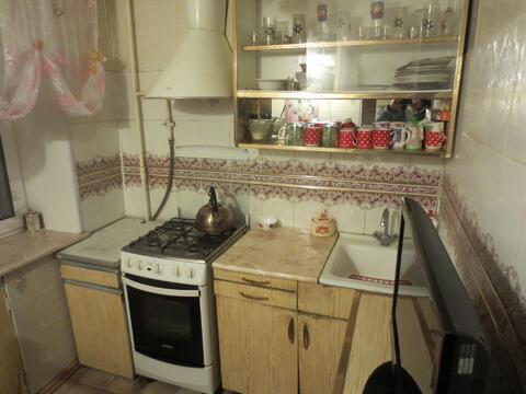 Сдам уютную комнату 16 м2 в 2 к. кв. около вокзала в г. Серпухов - Фото 1
