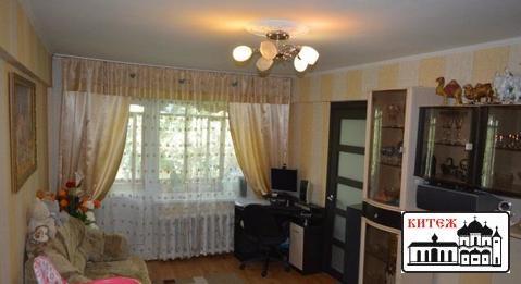 Продается трехкомнатная квартира на ул. Степана Разина - Фото 1