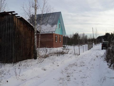 СНТ агровод в черте Екатеринбурга - Фото 1