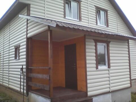 Комфортабельный и весьма бюджетный загородный дом. - Фото 4