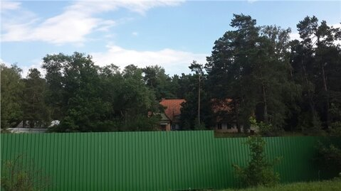 Продажа земельного участка, Калининград, Большое Село улица - Фото 2