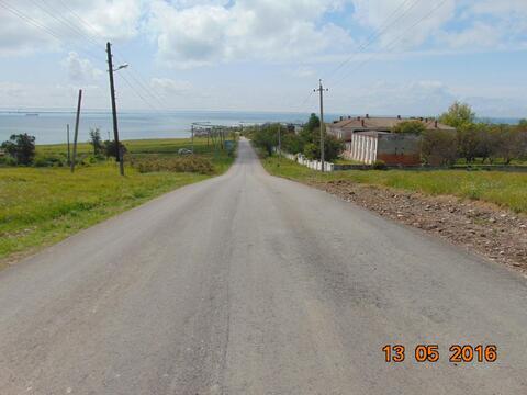 Продам срочно видовой земельный участок 9 сот на побережье Черного мор - Фото 5