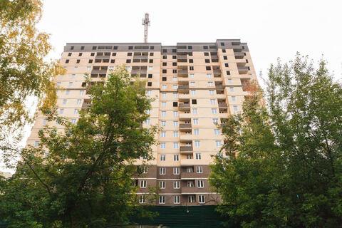 Двухкомнатная Квартира Область, улица Красноармейская, д.57, . - Фото 1