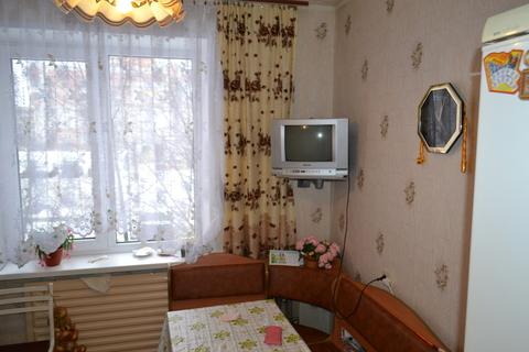 Продам однокомнатную квартиру у/п на ул. Батова, рядом с отделением . - Фото 4